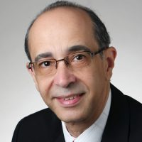 Profile photo of Rafik Goubran