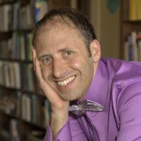 Profile photo of Ran Klein