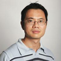 Profile photo of Jerome Talim