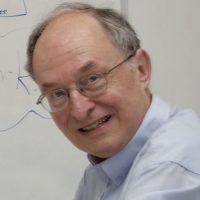 Profile photo of Murray Woodside