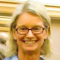 Photo of Lynn Marshall
