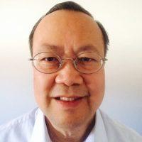Photo of George O.M. Yee