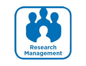 View Quicklink: Research Management
