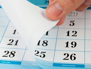 View Quicklink: Carleton Scholar Calendar