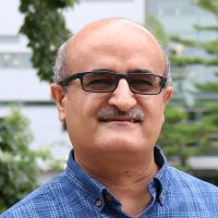 Profile photo of Prof. Rahim Surkhi