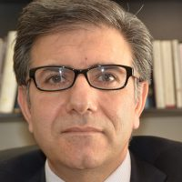 Profile photo of Prof. Hossein Raeesi