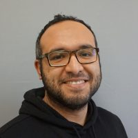 Profile photo of Ahmed El-Roby