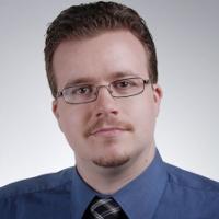Profile photo of Robert Collier