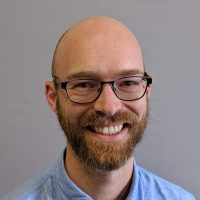 Photo of David Barrera