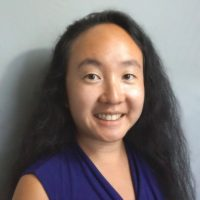 Photo of Laura Gong