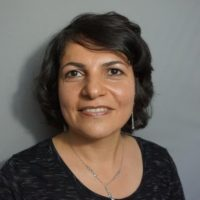 Profile photo of Leila Chinaei