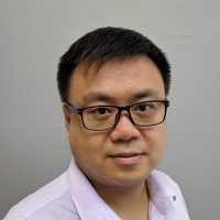 Photo of Lianying Zhao