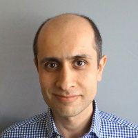 Photo of Majid Komeili
