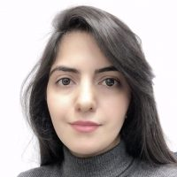 Profile photo of Rosa Azami
