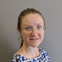 Profile photo of Sarah Adams