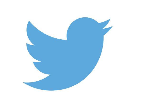 SCS Twitter Account