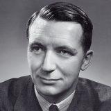 J.E. Coyne. Board Chair from 1952-1960