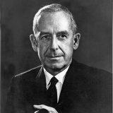 E.W. Richard Steacie. Board Chair from 1960-1962