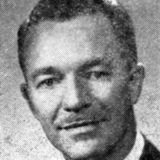 Russell J. Neill. Board Chair from 1974-1976