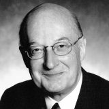 George Fierheller. Board Chair from 1978-1980