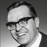 Clifford T. Kelley. Board Chair from 1982-1984