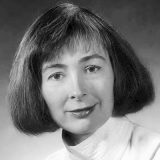 Maureen O'Neil. Board Chair from 1993-1995