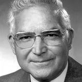 Allen Lumsden. Board Chair from 2000-2002