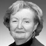 Jocelyn Ghent Mallett. Board Chair from 2002-2005