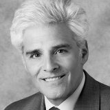 Jacques Shore. Board Chair from 2008-2010