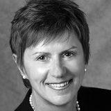 Gisele Samson-Verreault. Board Chair from 2010-2012