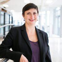Profile photo of Catherine Khordoc