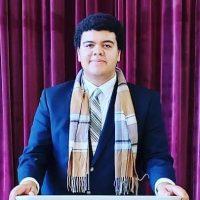 Profile photo of Nathaniel  Black