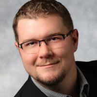 Profile photo of Pierce White-Joncas, CIPP/C, CIAPP-P