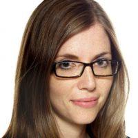 Profile photo of Shannon Hodge