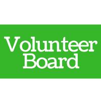 Profile photo of Volunteer Board