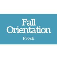 Profile photo of Fall Orientation