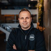 Profile photo of Jeremy Brzozowski