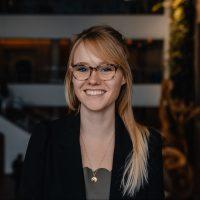 Profile photo of Rebecca Drodge
