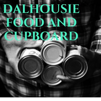 Day 35: Carleton students experienced how it was to volunteer with the Dalhousie Food and Cupboard