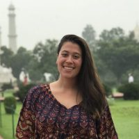 Profile photo of Tania Gomes