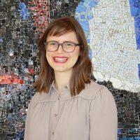 Profile photo of Meghan Johnston