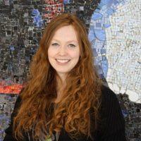Profile photo of Niamh O'Shea