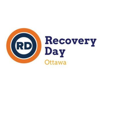 Day 24: Students helped reducing the stigma on addiction with the Recovery Day of Ottawa.