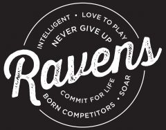 Photo of Ravens logo