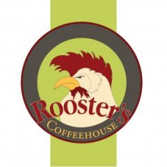 photo of Carleton University Student Association's business logo Roosters