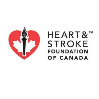 Day 22: Students went out to support the Heart and Stroke Foundation.