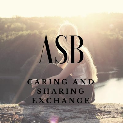 Day 45: ASB volunteered with the Caring and Sharing Exchange.