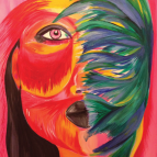 "Image of ""Feelings I Can't Shake"" by Rebekah Elkerton"