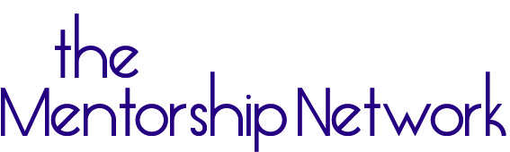 the mentorship network logo