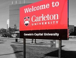 View Quicklink: Carleton Orientation Programs